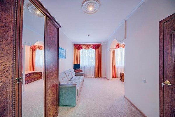 Парк Отель Хвалынский - фото 15