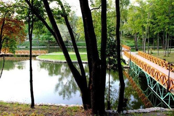 Парк Отель Хвалынский - фото 19