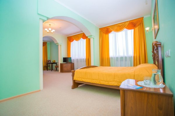 Парк Отель Хвалынский - фото 3