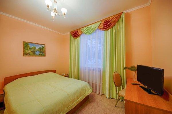 Парк Отель Хвалынский - фото 5