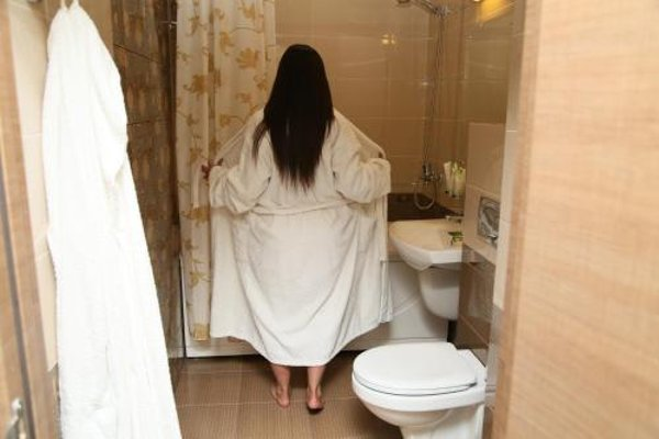Гостиница Меридиан - фото 10