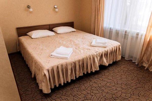 Гостиница Меридиан - фото 3
