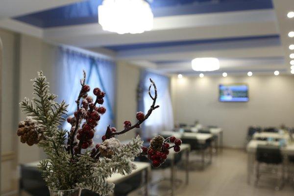 Гостиница Меридиан - фото 8