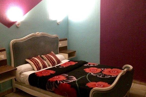 Hotel de la Fourche - фото 3