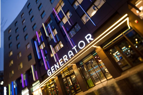 Generator Paris - фото 21