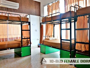 Danang Backpackers Hostel