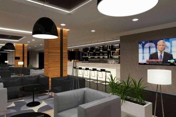 Q Hotel Plus Krakow - фото 13