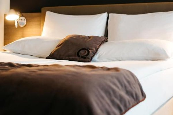 Q Hotel Plus Krakow - фото 3