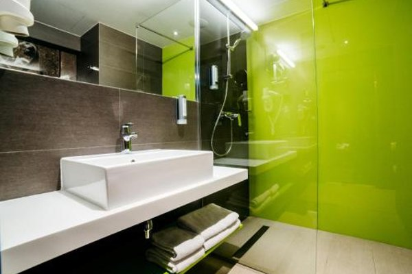 Q Hotel Plus Krakow - фото 7