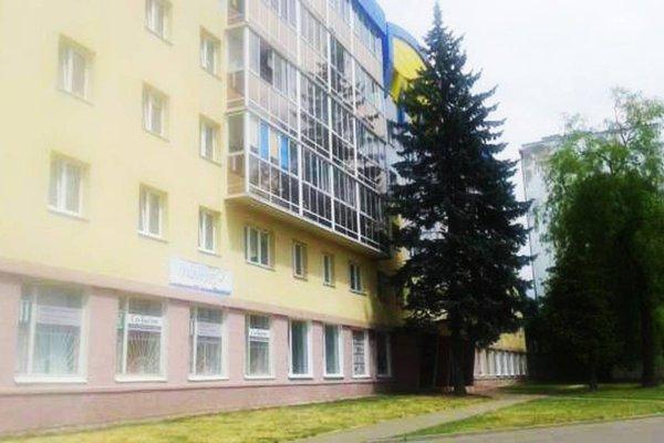 Apartment on Kalinovskogo 3 - фото 11