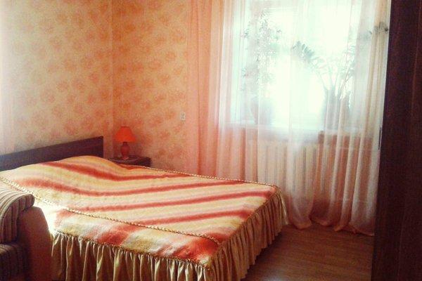 Apartment on Kalinovskogo 3 - фото 4