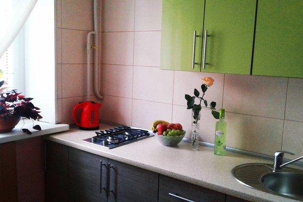 Apartment on Kalinovskogo 3 - фото 7