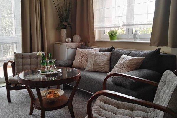 Pension Villa Marit - фото 17