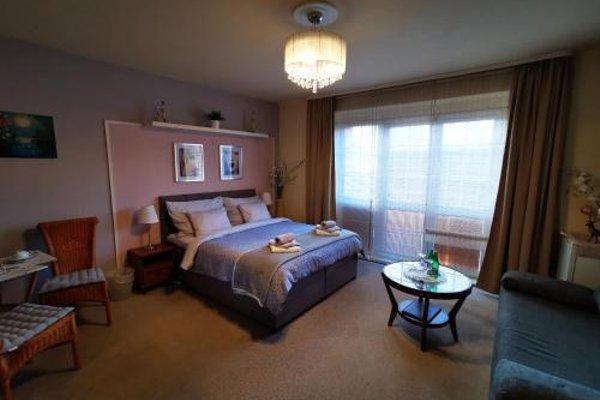 Pension Villa Marit - фото 20