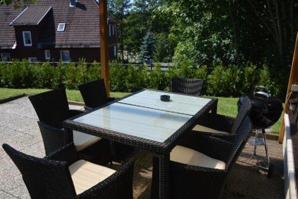 Ferienwohnung Eisblick - фото 15