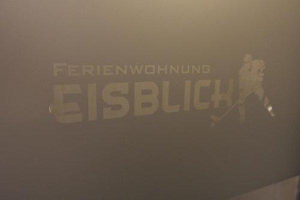 Ferienwohnung Eisblick - фото 7