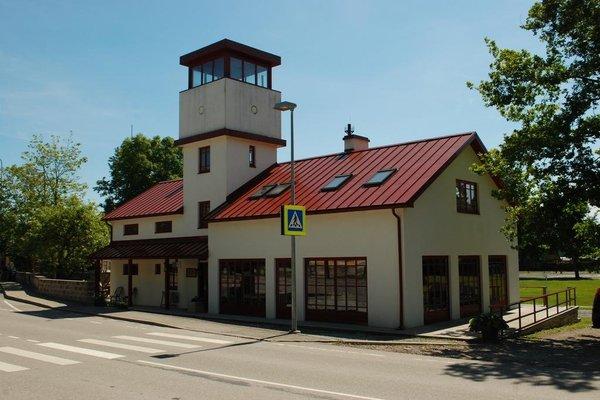 Hostel Pritsukas - 12