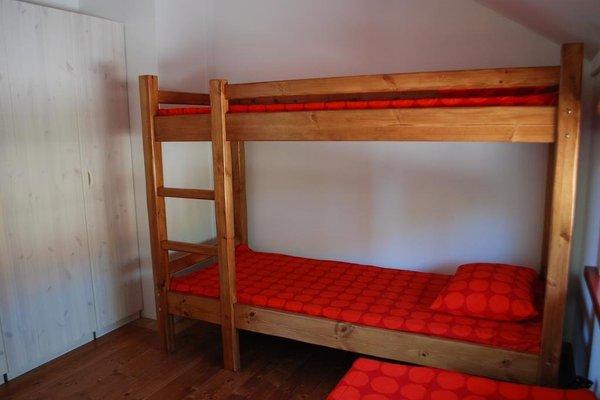 Hostel Pritsukas - 3