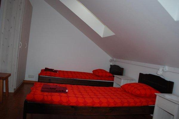 Hostel Pritsukas - 9