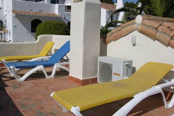 Los Altos 2 LMC - Resort Choice - фото 15
