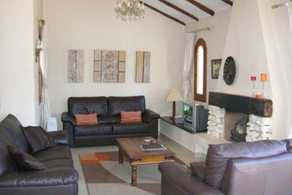 Los Altos 2 LMC - Resort Choice - фото 6
