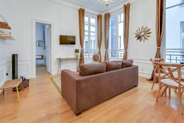 BP Apartments - Moulin Rouge - фото 39