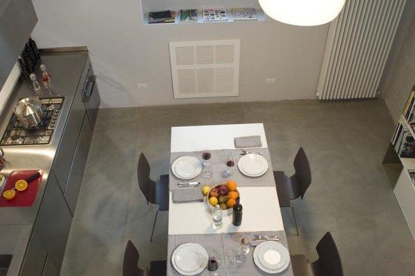 Le Suite di Palazzo Segreti - фото 11