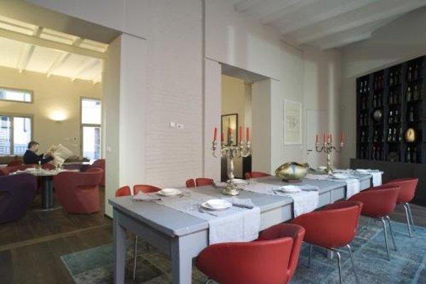 Le Suite di Palazzo Segreti - фото 17