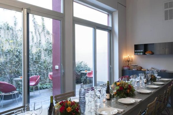 Le Suite di Palazzo Segreti - фото 20