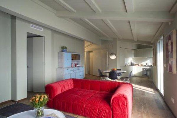Le Suite di Palazzo Segreti - фото 3