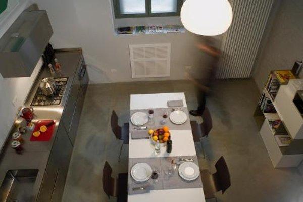 Le Suite di Palazzo Segreti - фото 5
