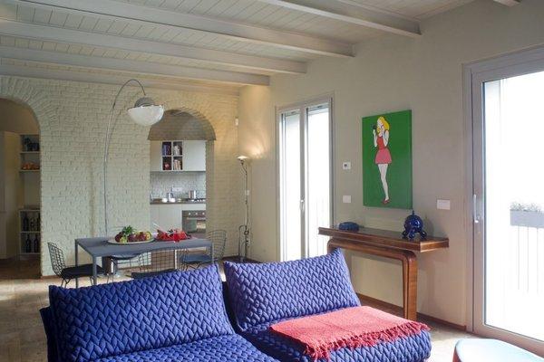 Le Suite di Palazzo Segreti - фото 6