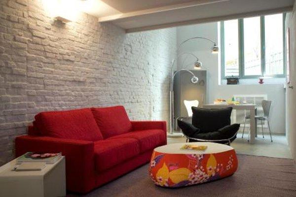 Le Suite di Palazzo Segreti - фото 8