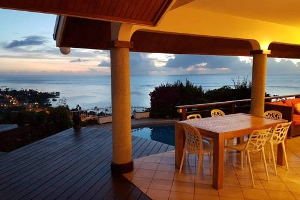 Te Tavake by Tahiti Homes - фото 16
