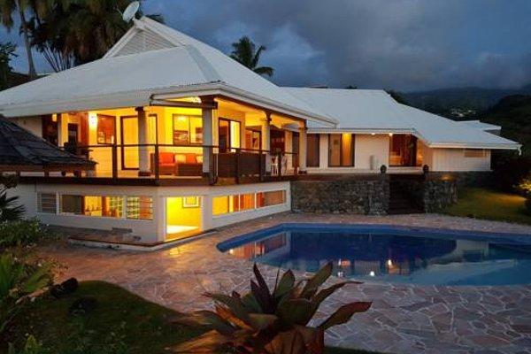 Te Tavake by Tahiti Homes - фото 21