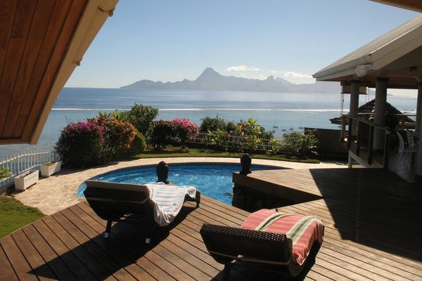 Te Tavake by Tahiti Homes - фото 22
