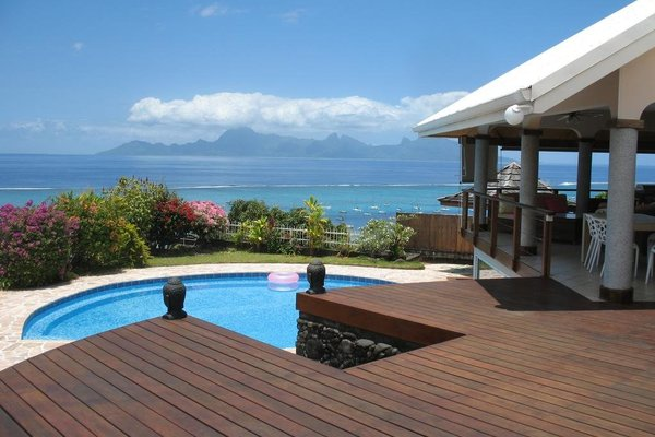 Te Tavake by Tahiti Homes - фото 23