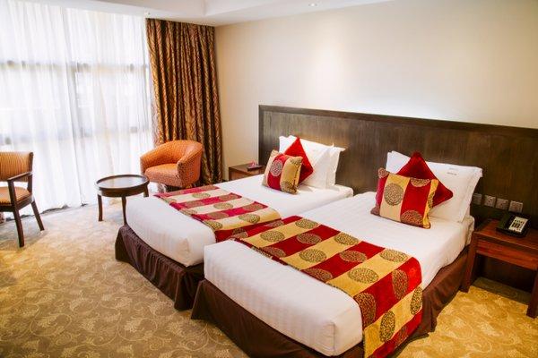 Boma Inn Eldoret - фото 49
