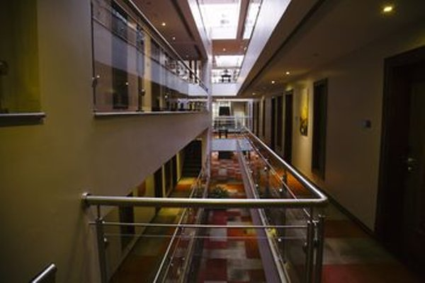 Boma Inn Eldoret - фото 14