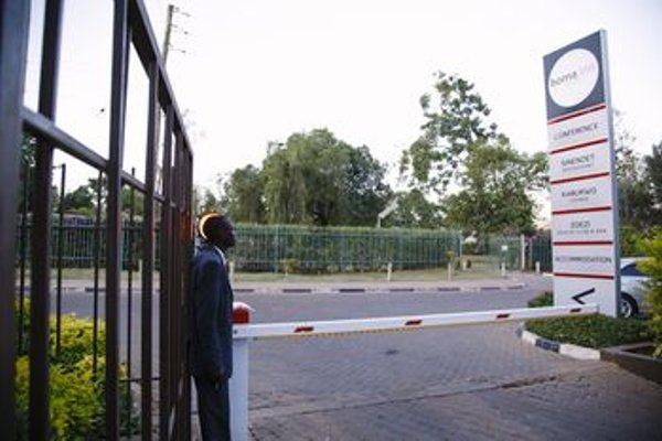 Boma Inn Eldoret - фото 20