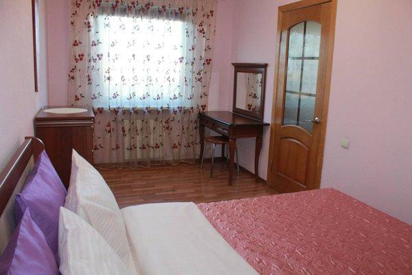 Подушка на Пушкина 7 - фото 8