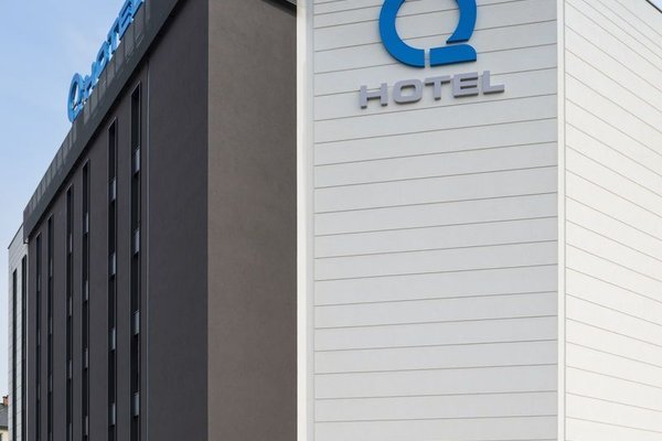 Q Hotel Krakow - фото 50