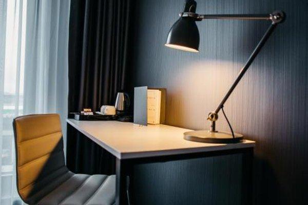 Q Hotel Krakow - фото 17
