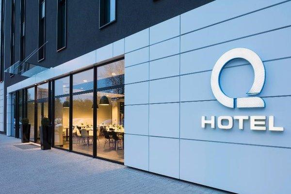 Q Hotel Krakow - фото 18