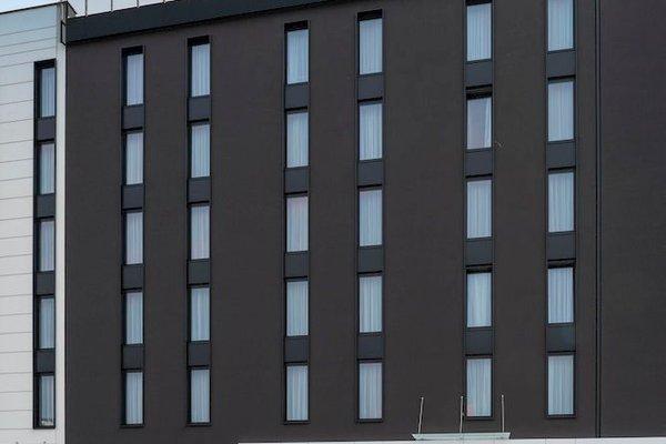 Q Hotel Krakow - фото 22