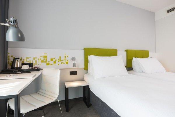Q Hotel Krakow - фото 4