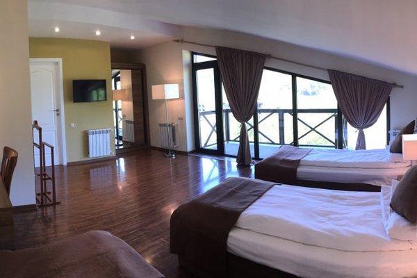 Гостиница Park Village Hotel and Resort - 3