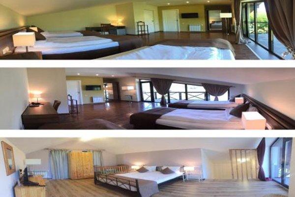 Гостиница Park Village Hotel and Resort - 4