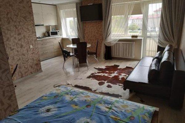 Апартаменты «На Ленина» - фото 15
