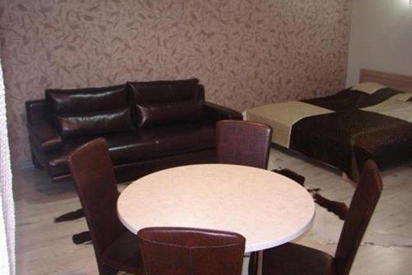 Апартаменты «На Ленина» - фото 11